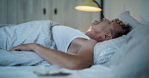 Cichy objaw raka trzustki może pojawić się nocą. Łatwo zbagatelizować