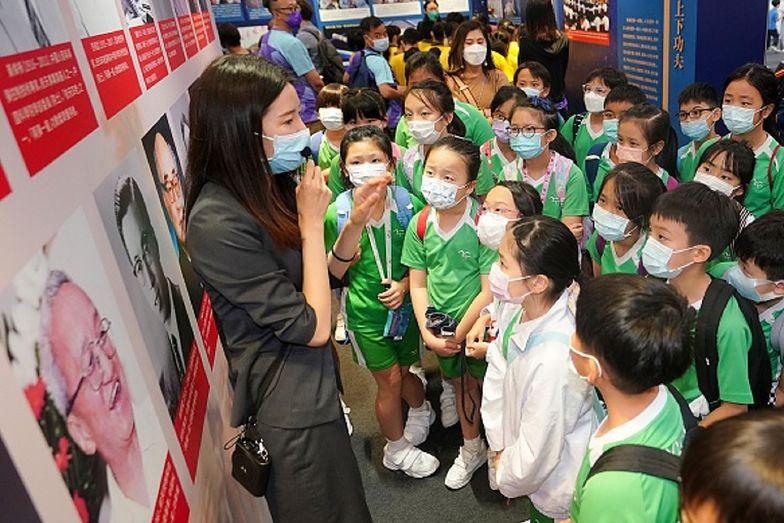 Chiny się nie patyczkują. Ukarzą dzieci za nieposłuszeństwo rodziców