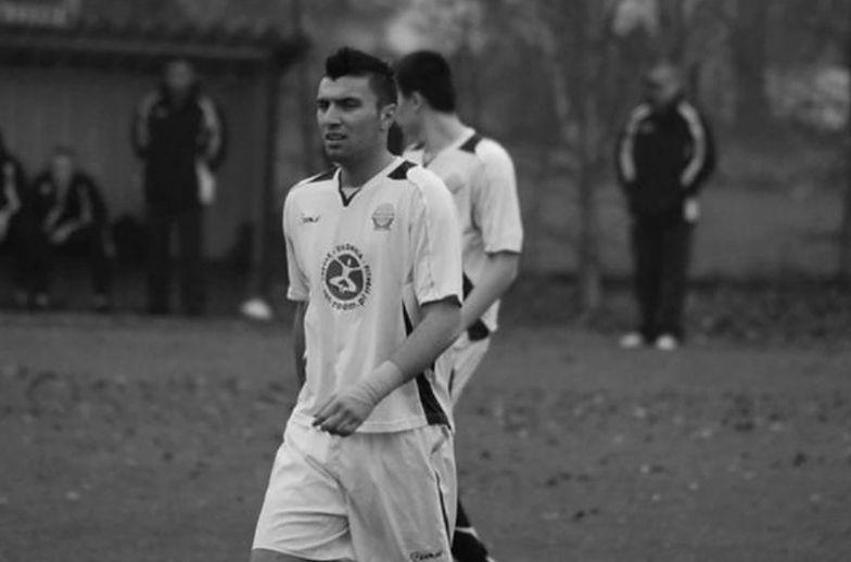 Koronawirus zabił znanego polskiego piłkarza. Miał tylko 35 lat
