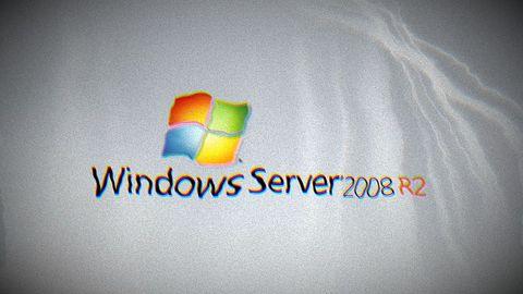 Nie tylko Windows 7. Wsparcie utracił również Windows Server 2008