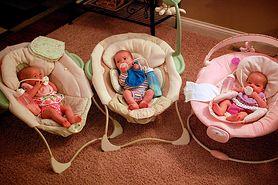Ciąża trojacza