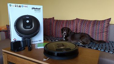 Roomba 980 to idealny robot sprzątający do każdego mieszkania, choć cena wciąż wysoka