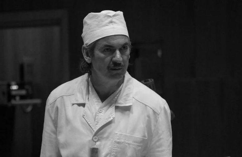 """Nie żyje Paul Ritter. Gwiazdor serialu """"Czarnobyl"""" miał 54 lata"""