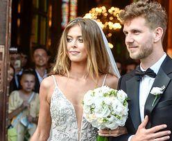 Joanna Opozda i Antoni Królikowski zostaną rodzicami. Czekali, aż będą po ślubie
