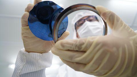 TSMC może mieć problem z produkcją układów scalonych. Musi znacznie obniżyć zużycie wody