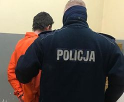 Morderstwo w Olsztynku. Sprawcy ukrywali się pod prysznicem