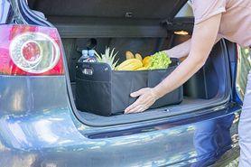 Nigdy nie trzymaj jedzenia w samochodzie. Sanepid ostrzega