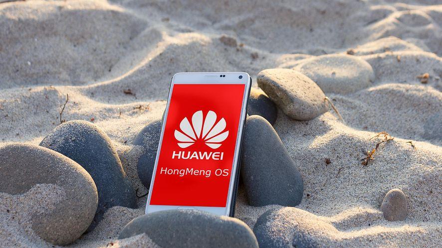 Czy HongMeng/ARK OS na pewno zastąpi Androida na smartfonach Huaweia?