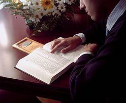 Został wykluczony ze społeczności Świadków Jehowy. Poruszający wpis