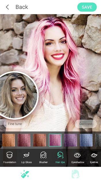Photo Editor - Beauty Camera & Photo Filters