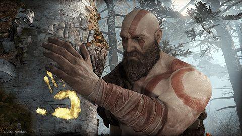 God of War, The Divison 2 i Judgment ulepszone pod nową generację