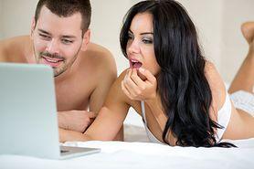 Filmy pornograficzne - złowroga przyjemność, rozkosz nie do zaspokojenia, najnowszy narkotyk