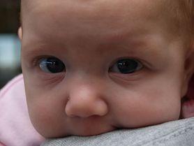 Skóra niemowlęcia