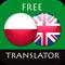 Polski - Angielski Tłumacz icon