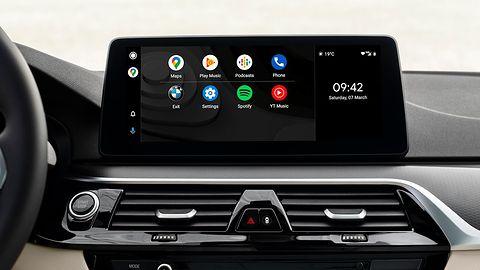 Android Auto 5.7 dostępny do pobrania. Google chce ułatwić korzystanie z Asystenta