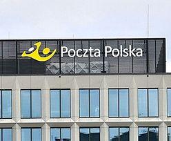 Poczta Polska zapowiada rewolucję. Drony mają doręczać przesyłki