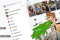 Wkurza Cię odświeżony widok Facebooka? Mnie też, więc używam rozszerzeń do przeglądarki!