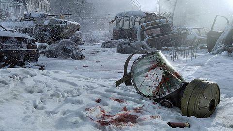 Denuvo 5.5 w Resident Evil 2 Remake złamane. Największy problem mają... twórcy Metro Exodus