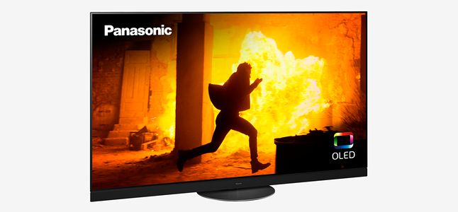 Telewizory Panasonic OLED obsługują wszystkie główne formaty HDR: HDR10, HDR10+ i Dolby Vision, fot. Panasonic