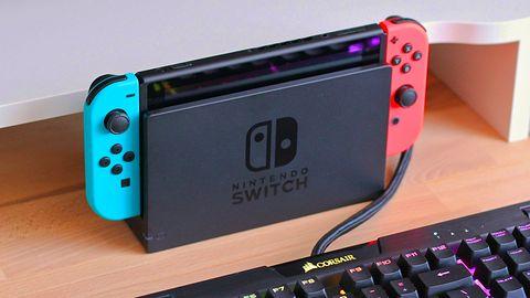 Nintendo Switch to mocno wykastrowany Nvidia Shield. Reddit wylicza, ile funkcji wycięto