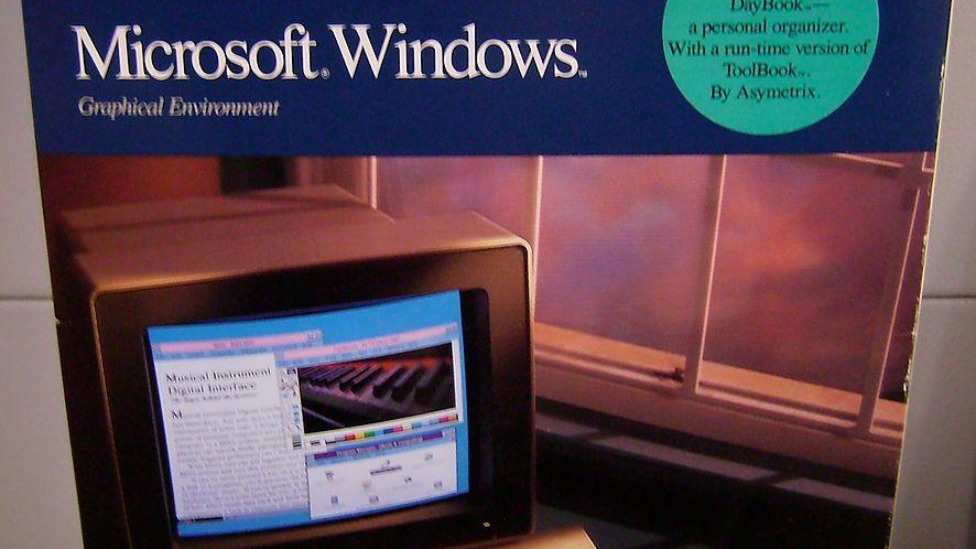 O powstawaniu Windows. Jak tworzono najpopularniejszy system na świecie (fot. David Orban, CC-BY-2.0)