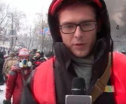 Zakaz aborcji. Słowa dziennikarza Polsat News rozpętały burzę