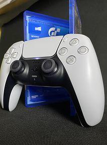 Jak podłączyć kontroler PS5 do iPhone'a?
