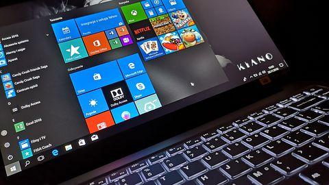 """""""Andromeda"""" znika z plików źródłowych Windows 10. Następstwem jest """"Santorini"""""""