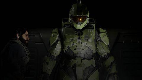 Twórcy Halo Infinite znaleźli ciekawy sposób na uzyskanie odgłosów