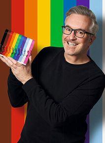 """Lego wyda zestaw klocków LGBTQ+ """"Wszyscy są niesamowici"""""""