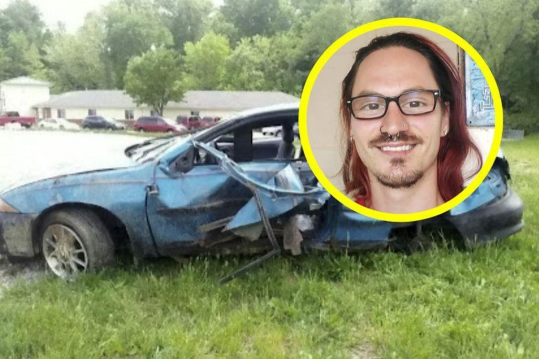 29-latek stracił przyrodzenie. Dramat pijanego kierowcy