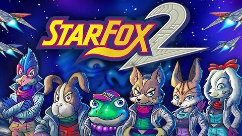 SNES Classic Edition to także pierwsza oficjalna okazja, żeby zagrać w Star Fox 2