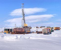 Rosjanie przewiercają Arktykę. Zbiją na tym fortunę