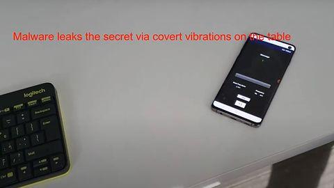 Air-VIBeR, czyli jak zhakować niepodłączony do sieci komputer przy pomocy... wentylatora