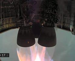 Rakieta Starship SN11 eksplodowała. Nieudane testy SpaceX