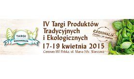 IV Targi Regionalia 2015