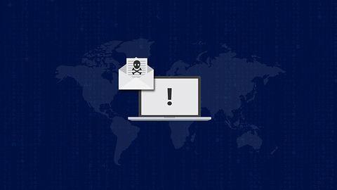 Najnowsze usprawnienia w dostarczaniu wirusów. Ciekawe, ale łatwe do powstrzymania