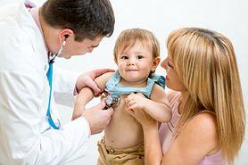 Kaszel u dziecka. Kiedy skonsultować się z lekarzem?