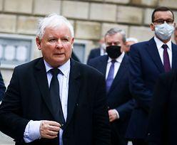 Jarosław Kaczyński ujawnił plany dotyczące rekonstrukcji rządu. Co z premierem?