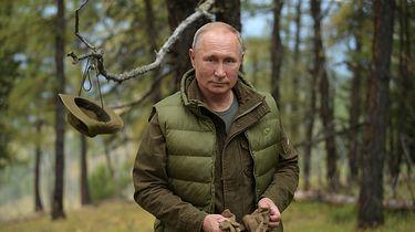 """TikTok, """"córka"""" Putina i Gazprom. Tworzenie technologii po rosyjsku - Władimir Putin bywa hojny dla swych zięciów (KREMLIN PRESS SERVICE / HANDOUT/Anadolu Agency/Getty Images)"""