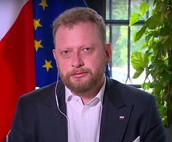 Koronawirus w Polsce. Łukasz Szumowski zakażony. Znamy szczegóły