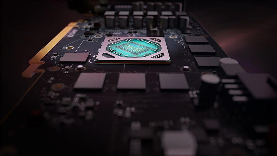 Raport Steam: AMD wciąż nie nadąża za Nvidią