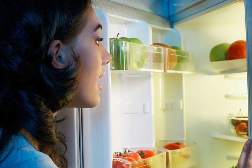 głód przy cukrzycy