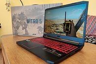 Acer Nitro 5 (AMD Ryzen 4600H) - wydajny laptop dla entuzjastów grania w bardzo akceptowalnej cenie