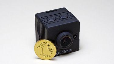 Quelima SQ12 – test miniaturowej kamery HD za 50 zł