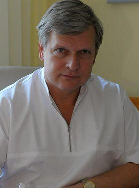 Każdy rak miał kiedyś jeden centymetr - rozmowa z prof. Wojciechem Polkowskim