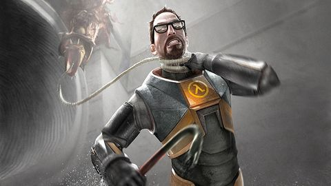 Half-Life 3 alert. Twórcy znowu dają znak, że coś się dzieje w temacie