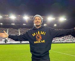 Co za wiadomość. Wielki powrót Davida Beckhama po 23 latach!