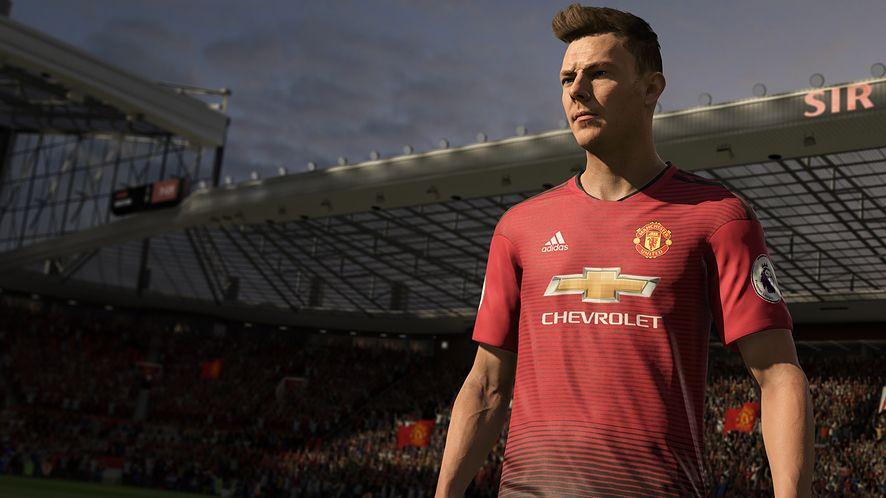 EA usuwa możliwość płacenia prawdzwiymi pieniędzmi za loot boksy w Fifie 19 w Belgii