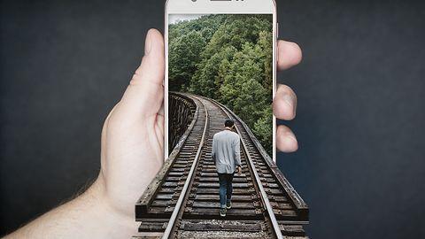 Bajki na trudne czasy o smartfonach w 2018 roku – tuż przed Mobile World Congress